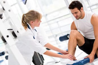 Physical Therapy North London