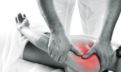Physiotherapy North London