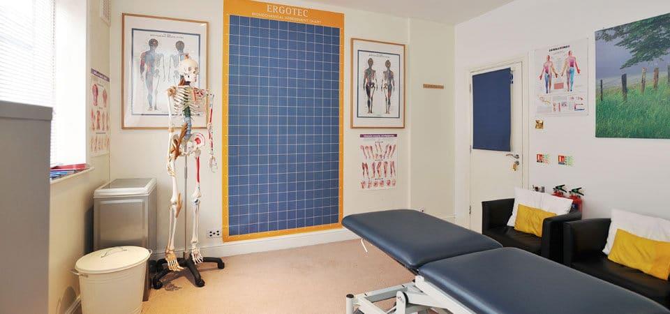 Ergotec Health Studio