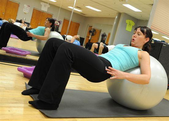 Pilates Classes Primrose Hill