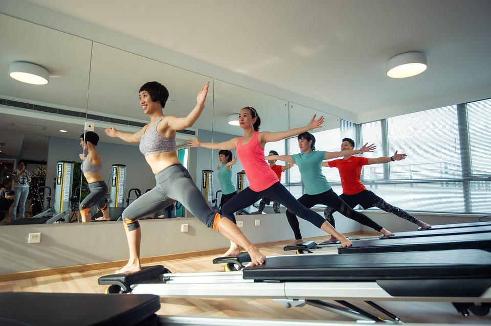 Pilates Classes Hampstead