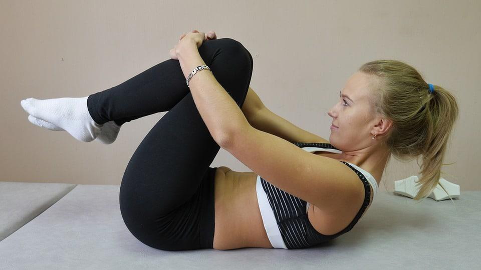 Pilates in Hampstead
