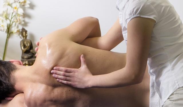 Sports Massage North London