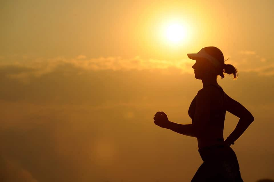Preventing Running Injuries this Spring