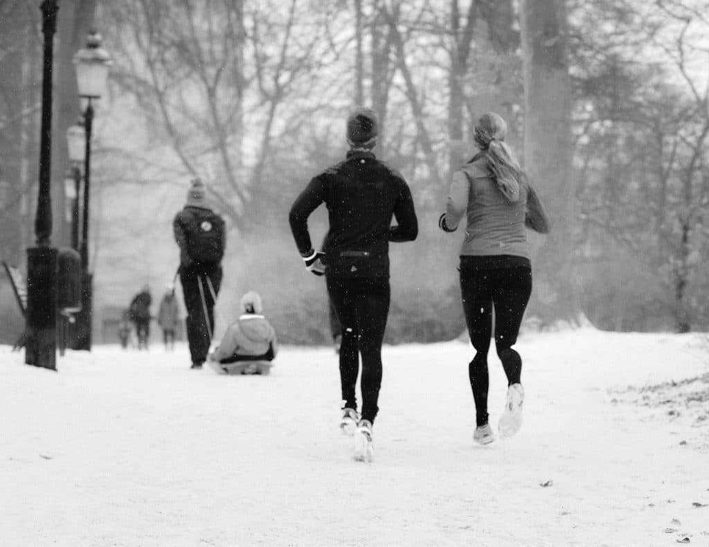 Avoid Cold Weather Injuries